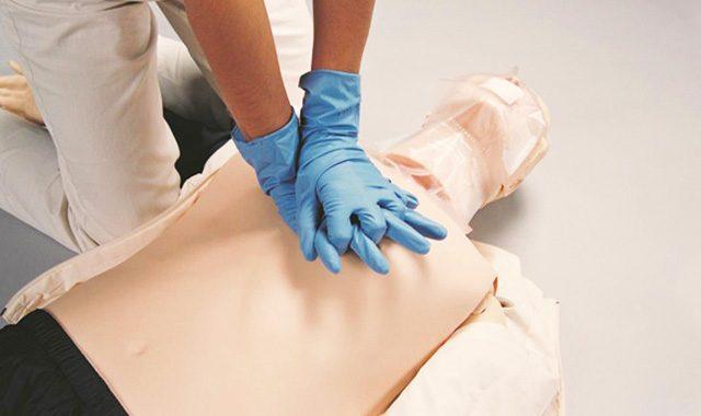 emergency first response training koh phangan