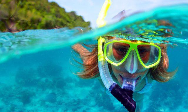 snorkelling koh phangan
