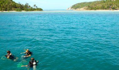 PADI Discover Scuba Diving Koh Samui