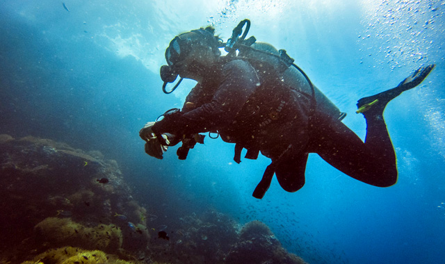 padi-underwater-navigator-course